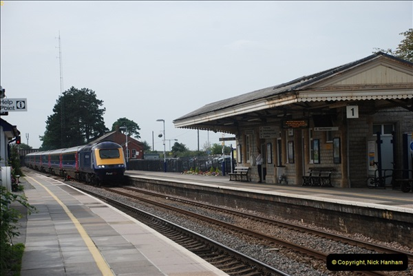 2012-09-06 Castle Cary, Somerset.  (10)243