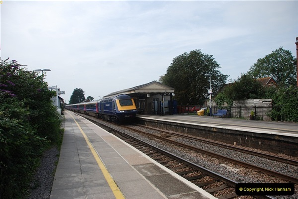 2012-09-06 Castle Cary, Somerset.  (12)245
