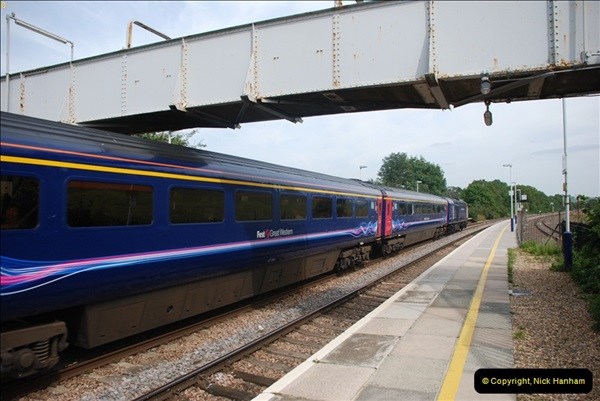 2012-09-06 Castle Cary, Somerset.  (14)247