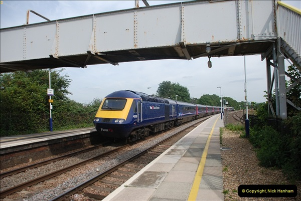 2012-09-06 Castle Cary, Somerset.  (15)248