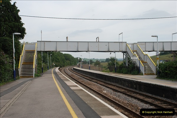 2012-09-06 Castle Cary, Somerset.  (2)235