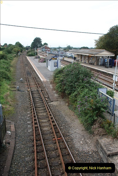 2012-09-06 Castle Cary, Somerset.  (5)238