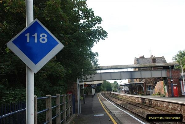 2012-09-06 Sherborne, Dorset.  (10)264
