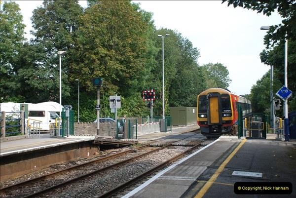 2012-09-06 Sherborne, Dorset.  (14)268