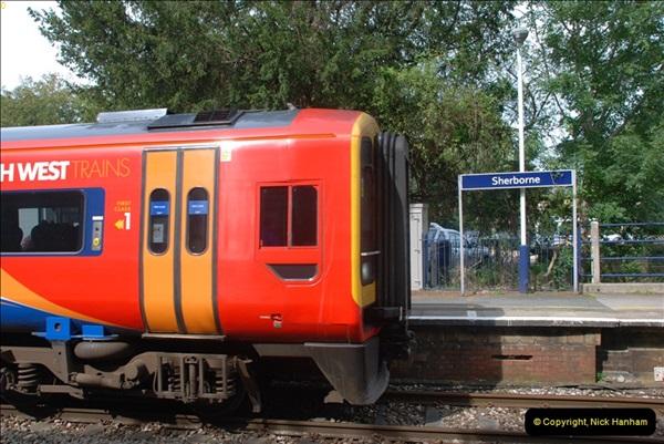 2012-09-06 Sherborne, Dorset.  (22)276