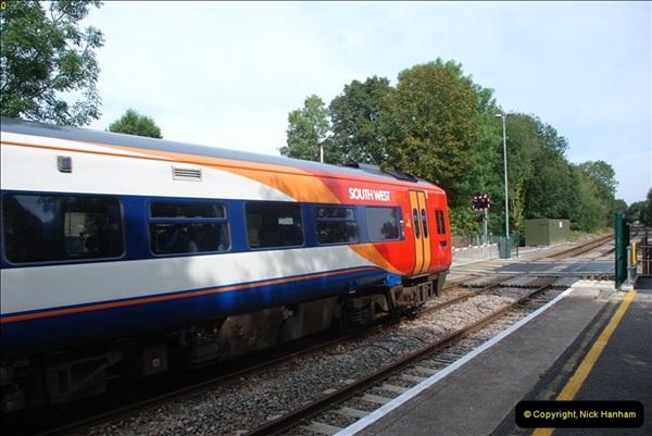 2012-09-06 Sherborne, Dorset.  (23)277