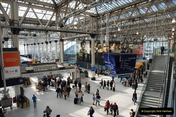 2012-10-06 Waterloo Station, London.  (11)301