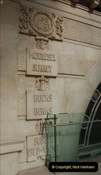2012-10-06 Waterloo Station, London.  (12)302