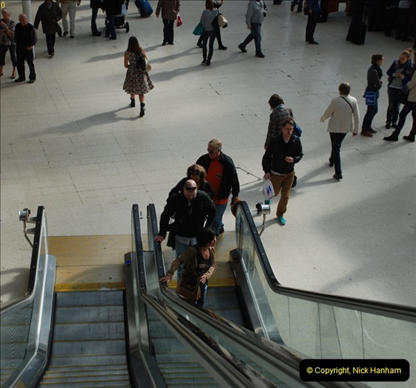 2012-10-06 Waterloo Station, London.  (23)313