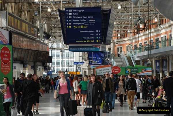 2012-10-06 Waterloo Station, London.  (24)314