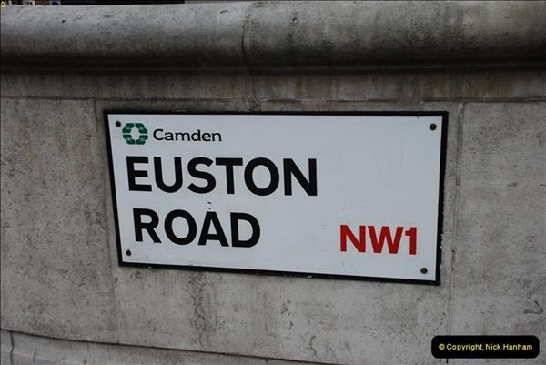 2012-10-07 Euston Station, London.  (1)320