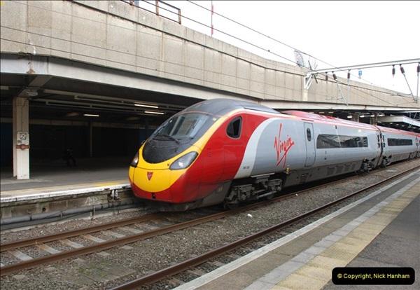 2012-10-07 Euston Station, London.  (17)336