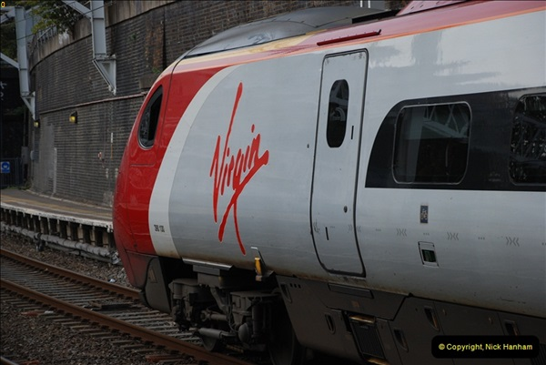 2012-10-07 Euston Station, London.  (18)337