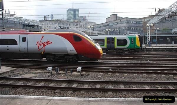 2012-10-07 Euston Station, London.  (28)347