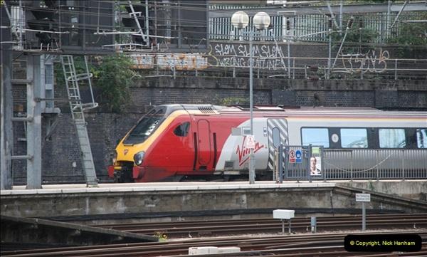 2012-10-07 Euston Station, London.  (33)352
