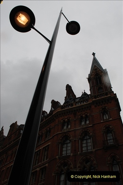 Railways UK 17 March 2012 to 23 November 2012