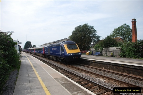 2012-09-06 Castle Cary, Somerset.  (13)246