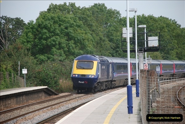2012-09-06 Castle Cary, Somerset.  (16)249