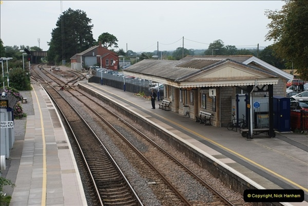 2012-09-06 Castle Cary, Somerset.  (4)237
