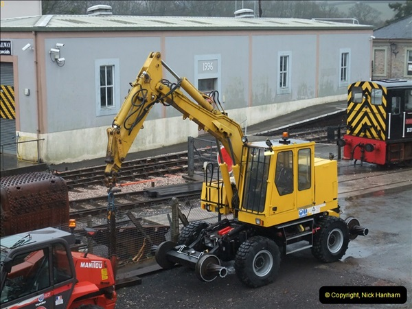 2013-03-21 Paignton & Dartmouth Railway, Devon.  (4)006