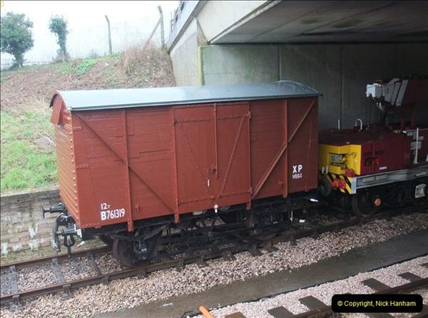 2013-03-21 Paignton & Dartmouth Railway, Devon.  (7)009