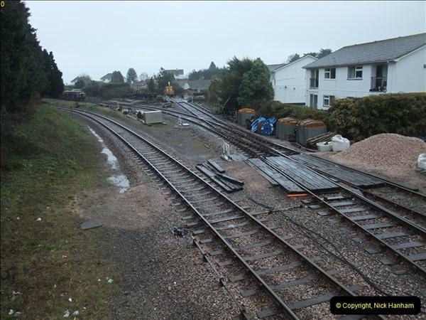 2013-03-21 Paignton & Dartmouth Railway, Devon.  (8)010