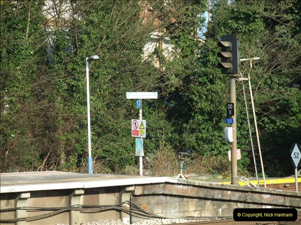2013-04-06 Oxted, Surrey.  (10)045