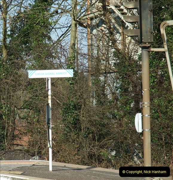 2013-04-06 Oxted, Surrey.  (11)046