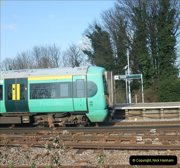 2013-04-06 Oxted, Surrey.  (7)042
