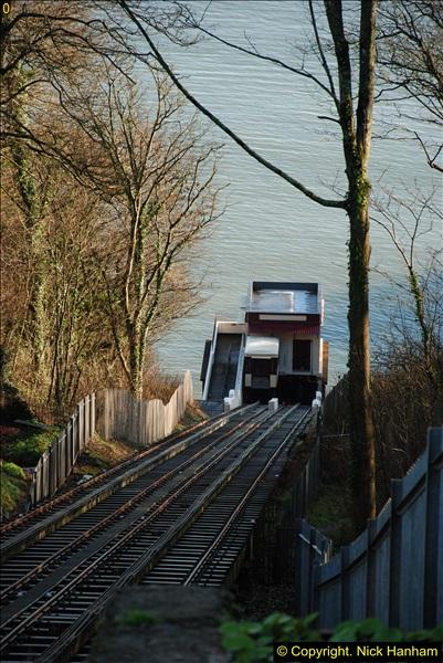 2014-01-18 Babbacombe, Torquay, Teignmouth,  & Dawlish, ALL Devon.  (10)079