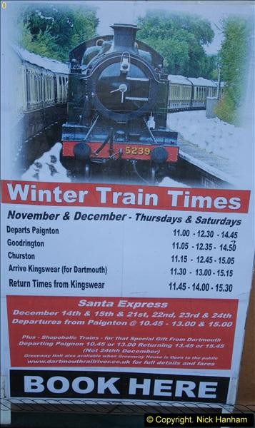 2014-01-18 Babbacombe, Torquay, Teignmouth,  & Dawlish, ALL Devon.  (1)070