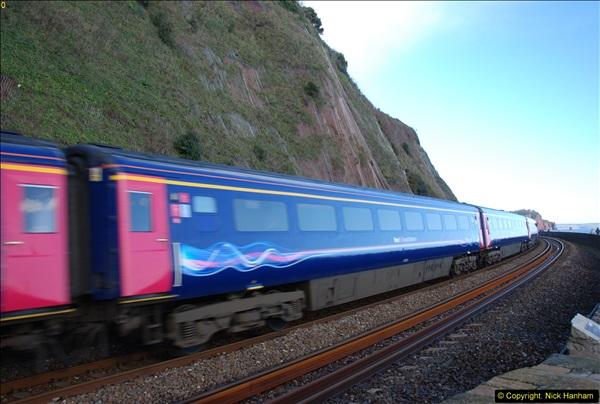 2014-01-18 Babbacombe, Torquay, Teignmouth,  & Dawlish, ALL Devon.  (18)087