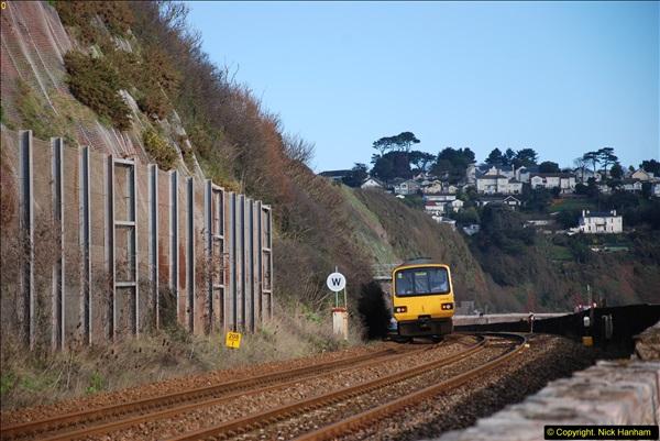 2014-01-18 Babbacombe, Torquay, Teignmouth,  & Dawlish, ALL Devon.  (24)093