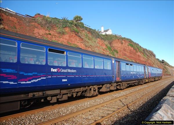 2014-01-18 Babbacombe, Torquay, Teignmouth,  & Dawlish, ALL Devon.  (41)110