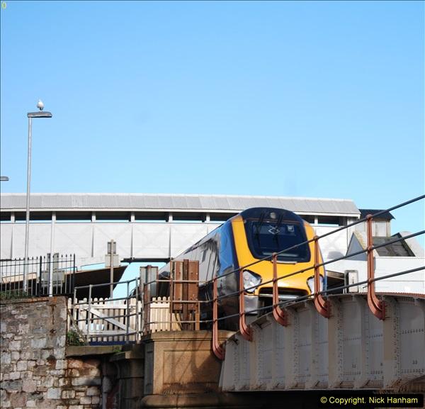 2014-01-18 Babbacombe, Torquay, Teignmouth,  & Dawlish, ALL Devon.  (49)118