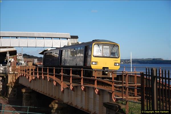 2014-01-18 Babbacombe, Torquay, Teignmouth,  & Dawlish, ALL Devon.  (53)122