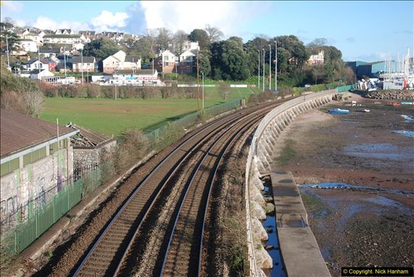 2014-01-18 Babbacombe, Torquay, Teignmouth,  & Dawlish, ALL Devon.  (56)125