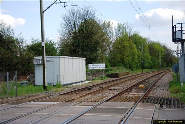 2014-04-11 St Margarets, Hertfordshire.  (4)177