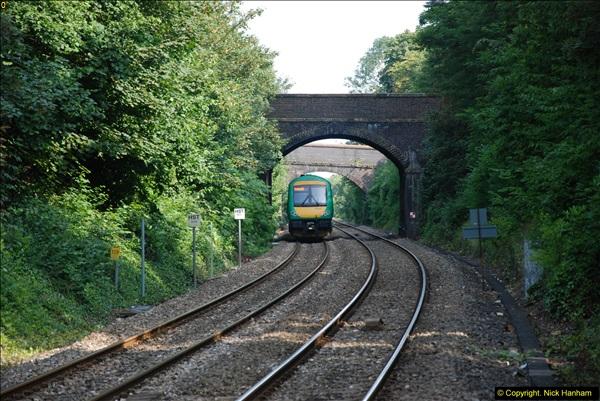 2014-07-25 Great Malvern Station, Worcestershire.  (11)197