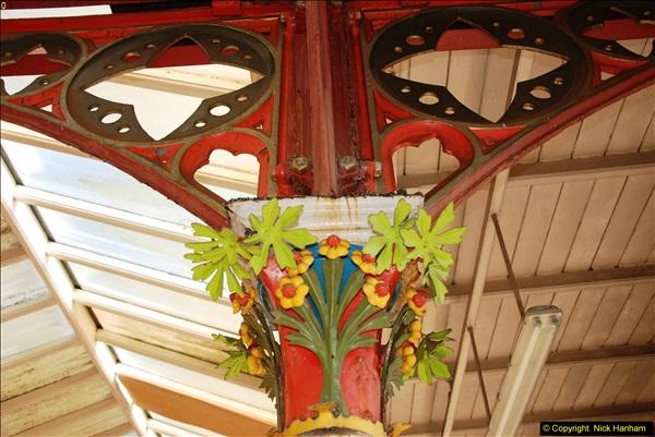 2014-07-25 Great Malvern Station, Worcestershire.  (14)200