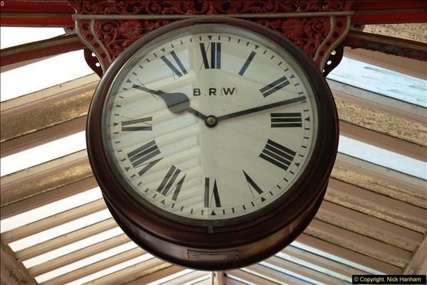 2014-07-25 Great Malvern Station, Worcestershire.  (24)210