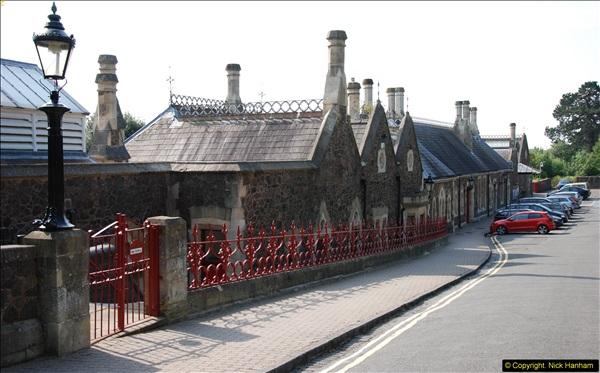 2014-07-25 Great Malvern Station, Worcestershire.  (3)189