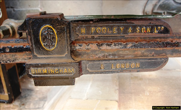 2014-07-25 Great Malvern Station, Worcestershire.  (32)218