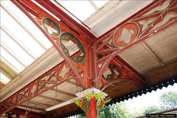 2014-07-25 Great Malvern Station, Worcestershire.  (47)233
