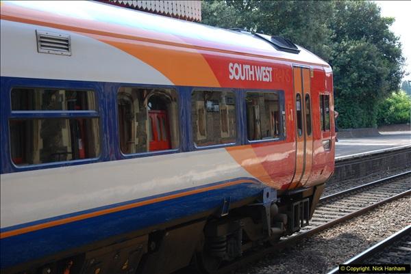 2014-07-25 Great Malvern Station, Worcestershire.  (50)236