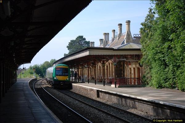 2014-07-25 Great Malvern Station, Worcestershire.  (7)193