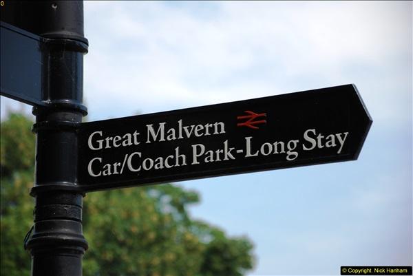 2014-07-25 Great malvern station, Worcestershire.  (0)186