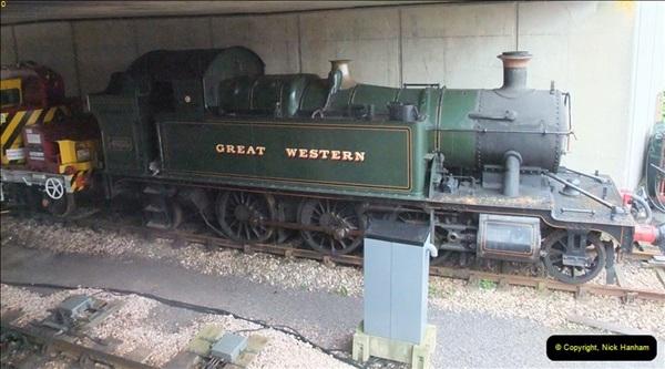 2013-03-21 Paignton & Dartmouth Railway, Devon.  (5)007