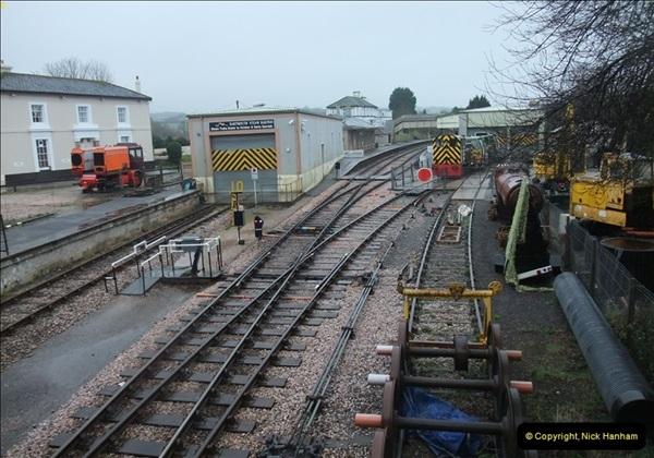 2013-03-21 Paignton & Dartmouth Railway, Devon.  (6)008