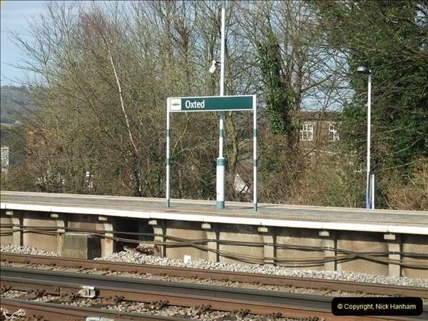 2013-04-06 Oxted, Surrey.  (1)036